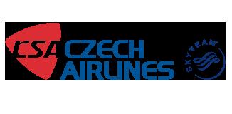ČSA logo